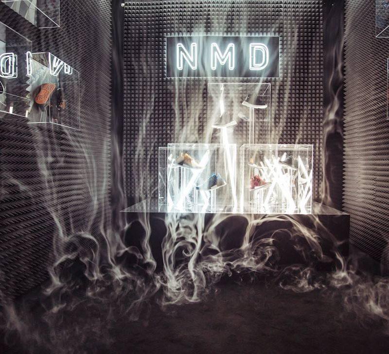 #adidas NMD